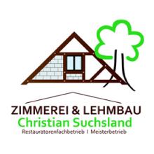 Zimmerei & Lehmbau Suchsland