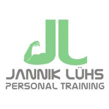 Logo Personal Training Jannik Lühs